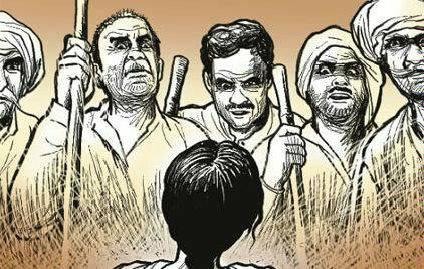 panchayat-asks-sexual-favours-from-woman-as-husband-refuses-to-settle-debt-in-maharashtra