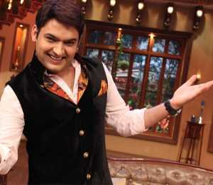 With the new format might shift on Star Plus show Kapil Sharma