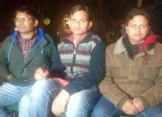 Dalit student who protested against Modi evicted from guesthouse