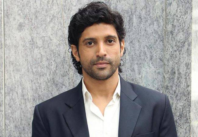 Farhan Akhtar will perform in the city for the first time father
