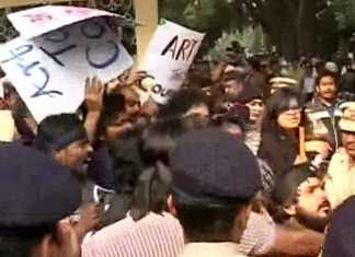 students-plan-peace-protest-on-chauhans-day-1-at-ftii-pune