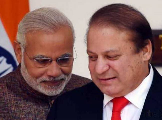 Pathankot attack India handed Pakistan evidence, action will only talks had!