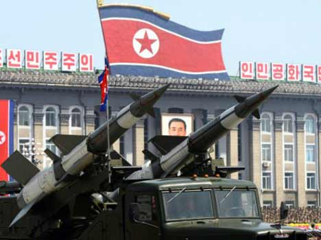 North Korea, angered by the legendary land, warning of stringent restrictions