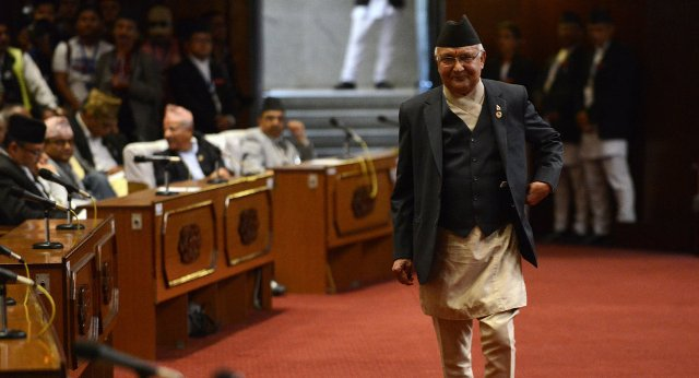 report over Nepal and india relationship