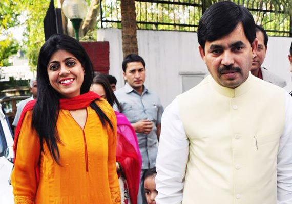 valentine day special shahnawaz hussain and renu love story