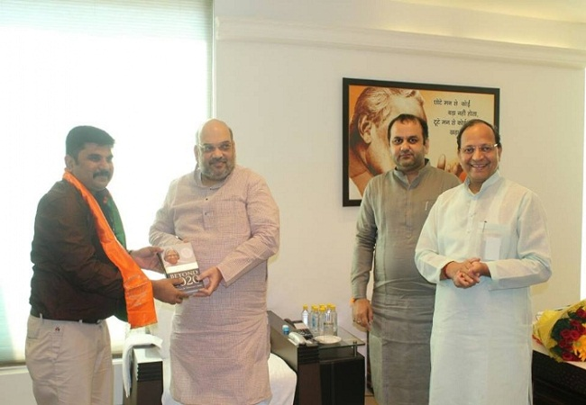 Apj-Shaikh-Salim-Grand-son-of-Apj-Abdul-kalam-join-BJP