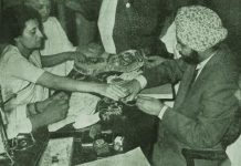 when-indira-gandhi-donate-her-jewelry-for-army