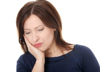 How deal with the problem of teeth cavity