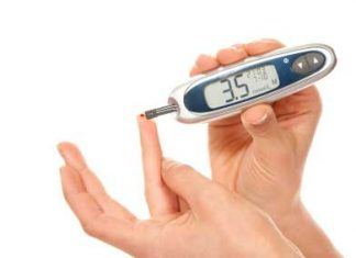 corporate employees have much chances of being diabetic then another one