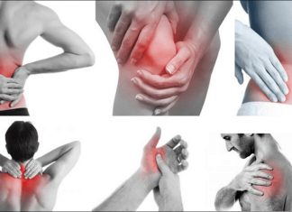 what are the causes of having body pain