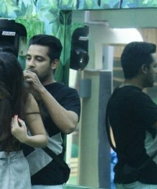 puneesh and bandagi romance